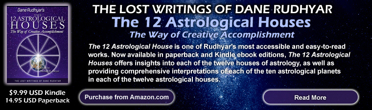 The 12 Astrological Houses