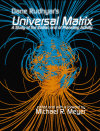 The Universal matrix by Dane Rudhyar.